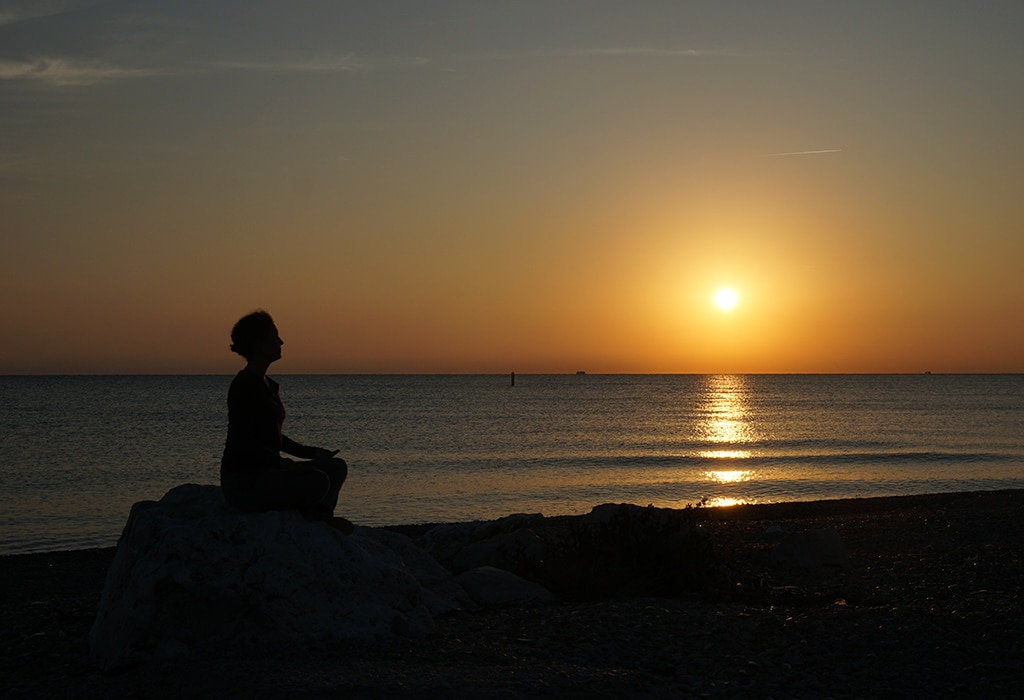 Anne Strand Meditation